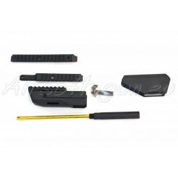 G5 Carabine Kit Noir