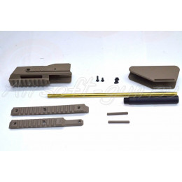 G5 Carabine Kit TAN