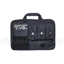 Housse de transport pour Scorpion EVO3A1