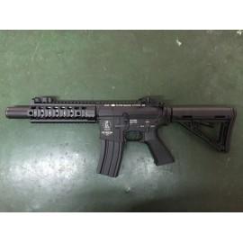 ( précommande ) M4 Troy M7A1 + QDV2