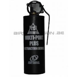 Gaz Chargeur Multi port plus