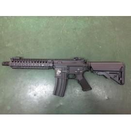 """Impact Arms M4 MK18 MOD1 9"""" - Vue côté gauche"""