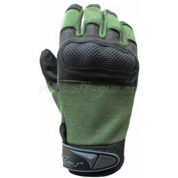 Gant Impact Strenght Vert Ranger Green face arrière