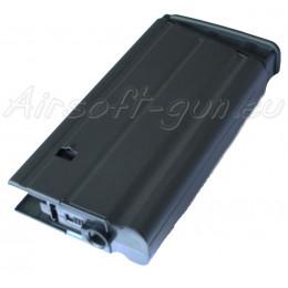 Chargeur Hicap scar H MK17 540 billes Noir
