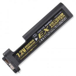 Adaptateur batterie EX conversion
