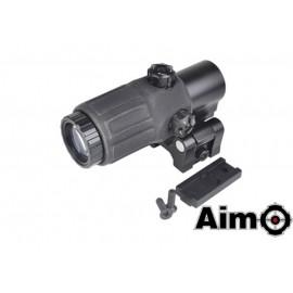 Magnifier ET Style G33 noir
