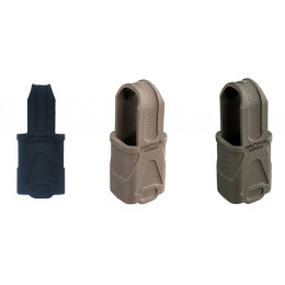 Element Magazine loop 9mm / 45 en divers couleur