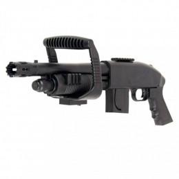 Shotgun M590 chainsaw Mossberg spring