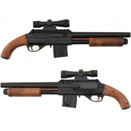 Shotgun M500 Mossberg spring