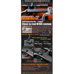 Custom trigger Type B