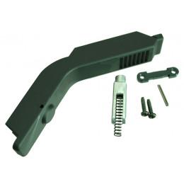 Levier de réglage de crosse original pour la HK416D