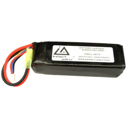 Batterie Lipo 11,1V 2400Mah 25C type bloc