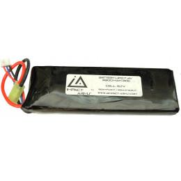 Batterie Lipo 7,4V 3300Mah 20C type large