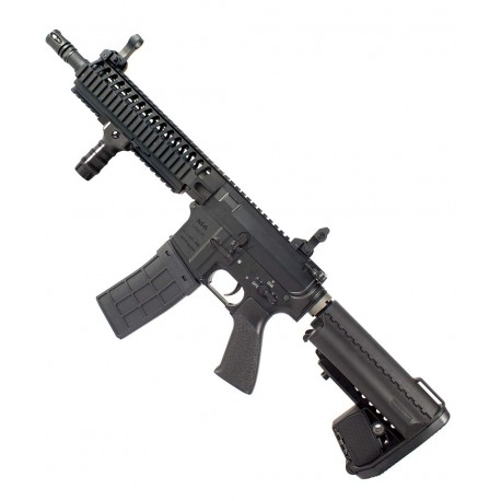 M4 CAECR-5 QD et mosfet en noir