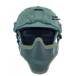 Masque de prtection faciale version 1 en OD