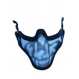 Masque de potection faciale V1 en Skull noir