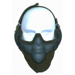 Masque de potection faciale V2 en OD
