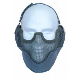 Masque de potection faciale V2 en Ranger green
