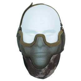 Masque de potection faciale V2 en A-Tacs
