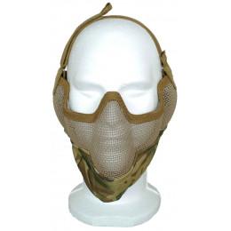 Masque de potection faciale V2 en Multicam