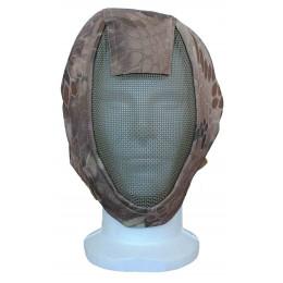 Masque de protection faciale V3 Kryptek Mandrake