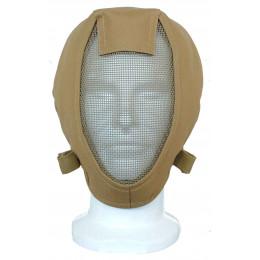 Masque de protection faciale V3 Tan