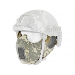 Masque de protection faciale version 9 ACU
