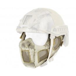 Masque de protection faciale version 9 A-tacs