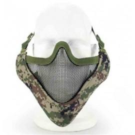 Masque de protection faciale V4 en Surpat