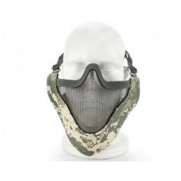 Masque de protection faciale V4 en ACU