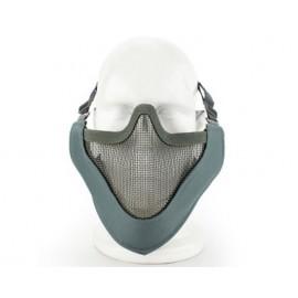 Masque de protection faciale V4 en Ranger Green
