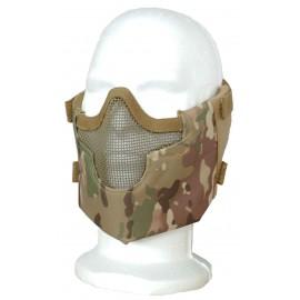 Masque de protection faciale V8 en Multicam