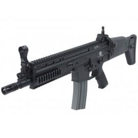 FN Scar-L MK16 CQC Noir