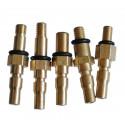 Kit de 5 valves pour système FPG impact arms