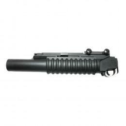 Lance grenade M203 picatiny long Noir