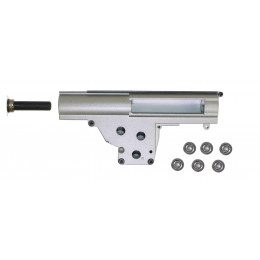 Gearbox P90 bearing 9mm + guide QD