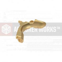 AW Grip safety Gold pour Hi-capa et HX série