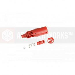 Loading muzzle renforcé pour HX / NE série et Hi-capa WE/TM