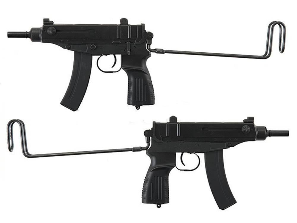 MONACO AIRSOFT VALOR Scorpion-vz-61-aep-noir