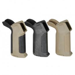 Pistol grip Amoeba type 1 en différentes couleurs