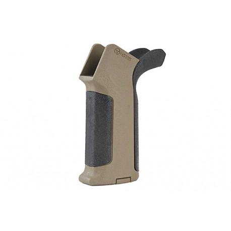 Pistol grip Amoeba type 1 en bi-ton