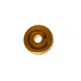 Maple leaf molette de réglage pour chambre hop-up gbb TM et WE