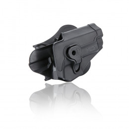 Holster polymer paddle droitier pour Sig Sauer P220, P225, P226, P228, P229, Norinco NP22