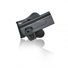 Holster polymer paddle droitier pour STI 2011 / Hi-capa