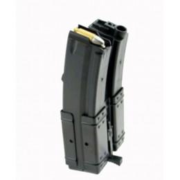 Chargeur double Hicap 440 billes pour MP5