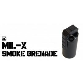 Mil-X Fumigène en différents coloris