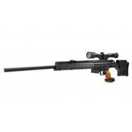 Sniper H&K PSG-1 AEG