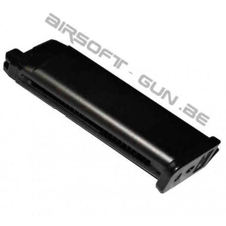 Chargeur Marui Gbb glock 17/18C / G26 / G26 advance