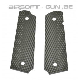 Big dragon grip pour 1911 od