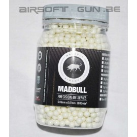 Billes dark night trace madbull 0.20gr